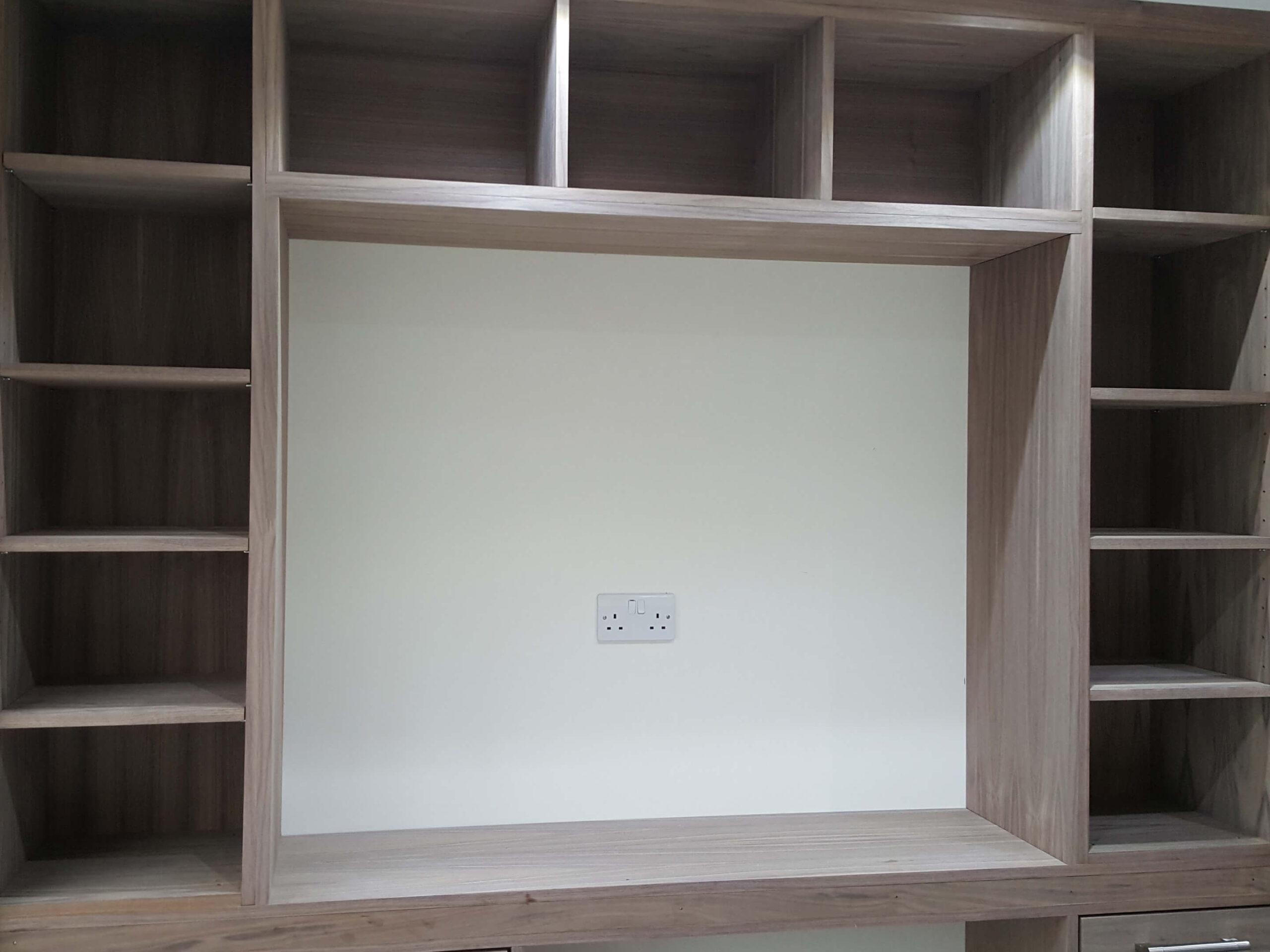 Built in TV Units 1