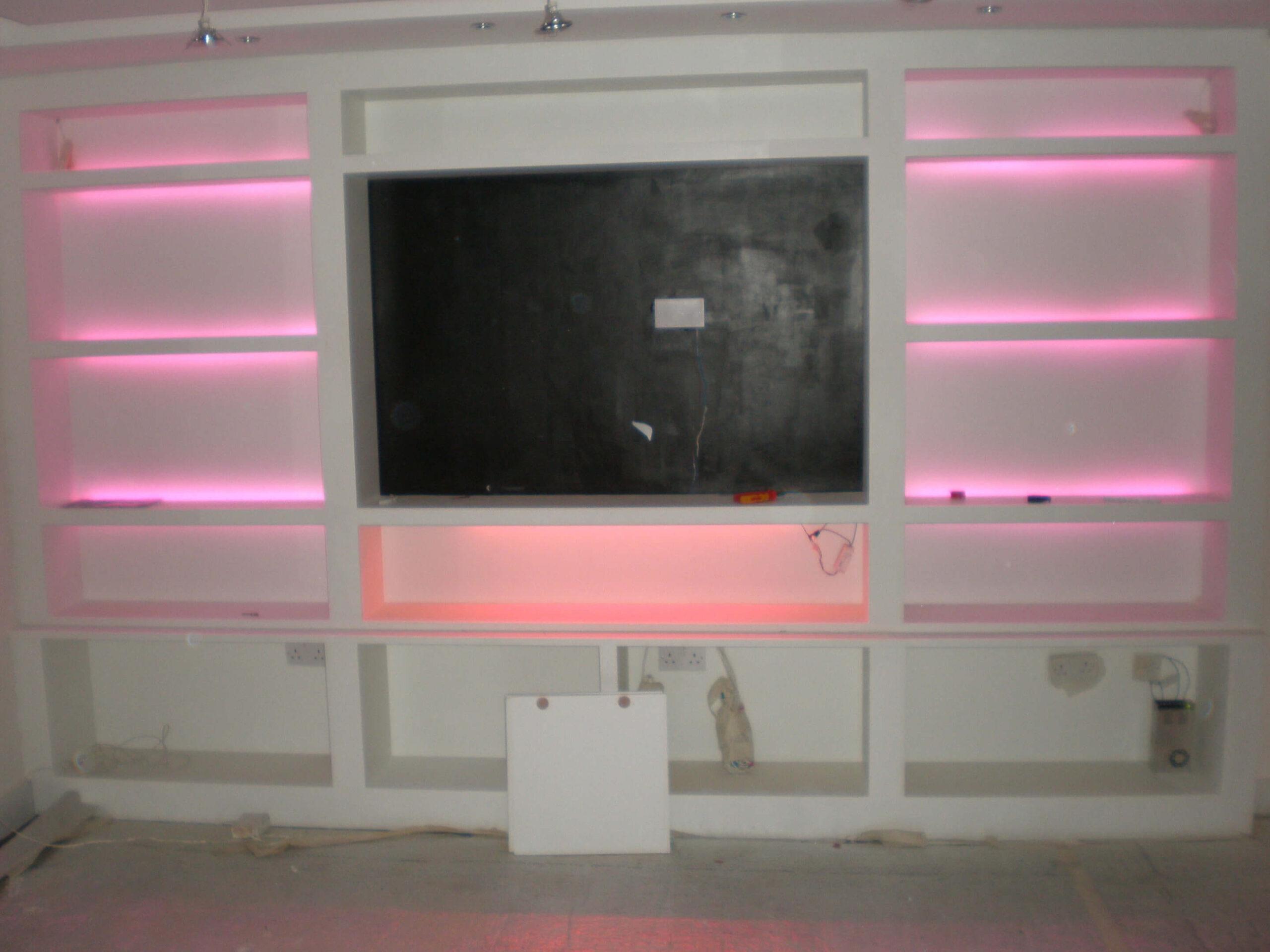 Built in TV Units 2