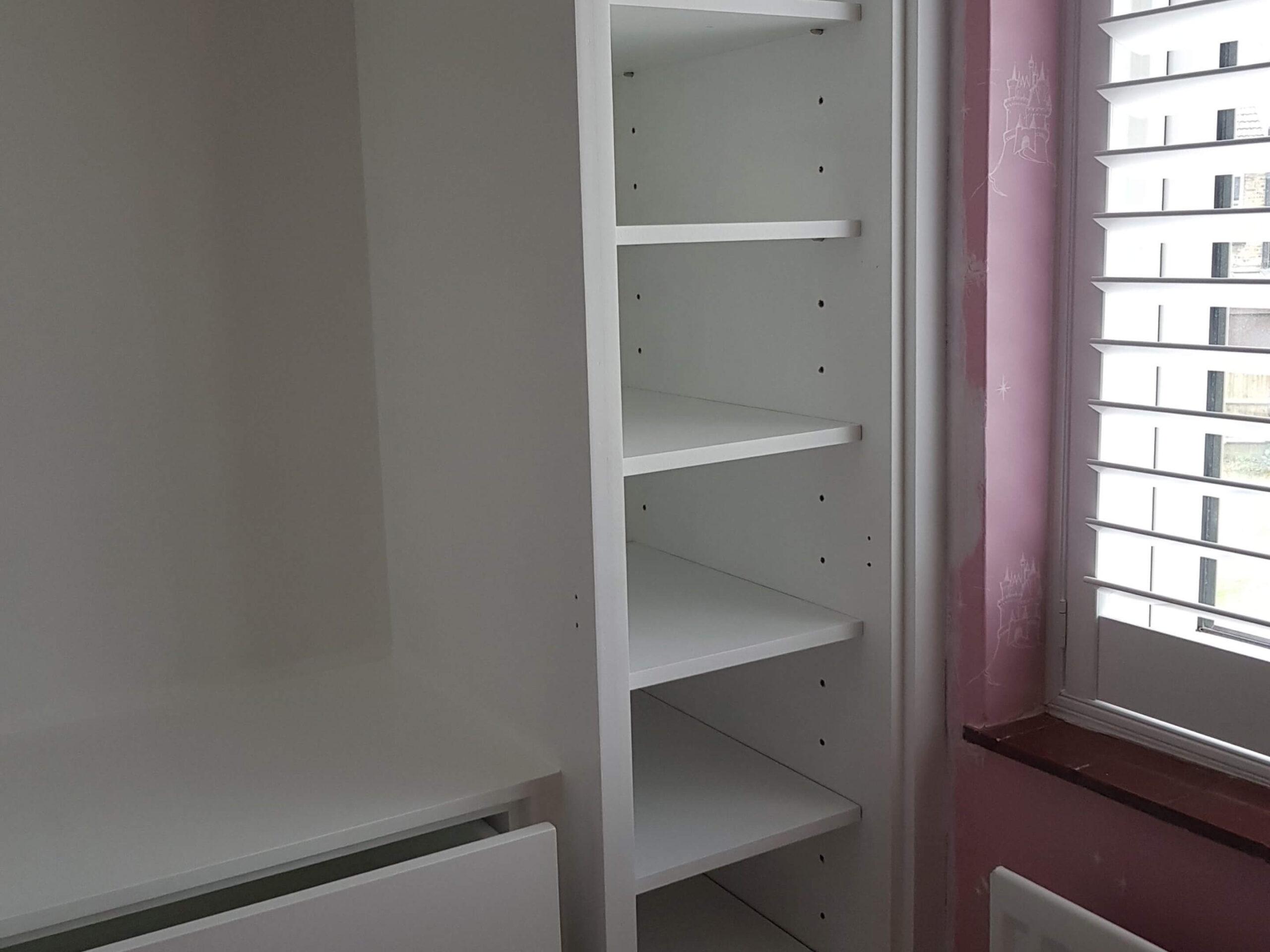 Room makeover 2